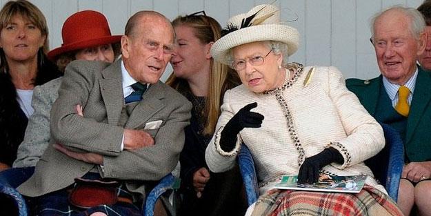 Johnson Prens Philip'in cenaze törenine katılmayacak