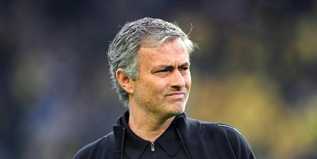 Jose Morinho'nun yeni takımı belli oldu