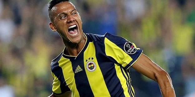 Josef de Souza İstanbul'a geliyor!