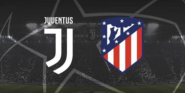 Juventus Atletico Madrid maçı ne zaman saat kaçta hangi kanalda? Şampiyonlar Ligi 5. hafta