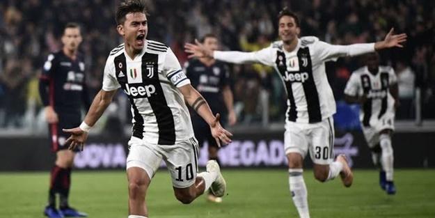 Juventus Atletico Madrid Şampiyonlar Ligi maçını şifresiz nasıl izlerim?