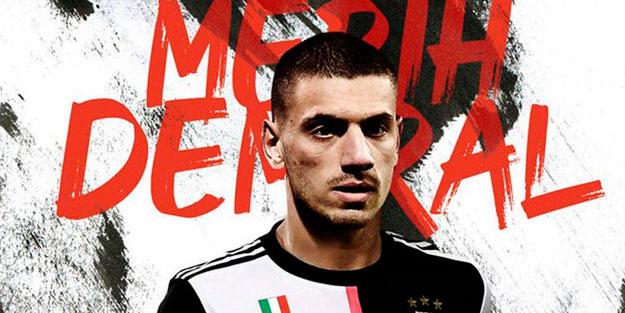 Juventus Merih Demiral için tarih verdi!