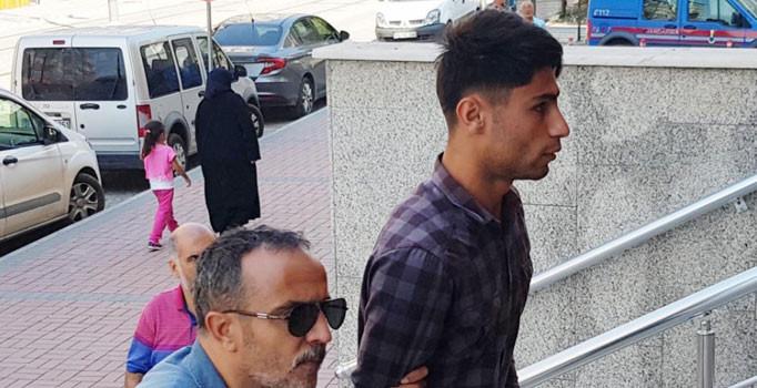 K. Irak'tan Türkiye'ye kaçak giren terörist yakalandı