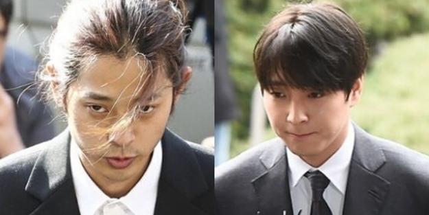 K-Pop'ta son rezalet! Güney Koreli şarkıcılara toplu tecavüzden hapis!