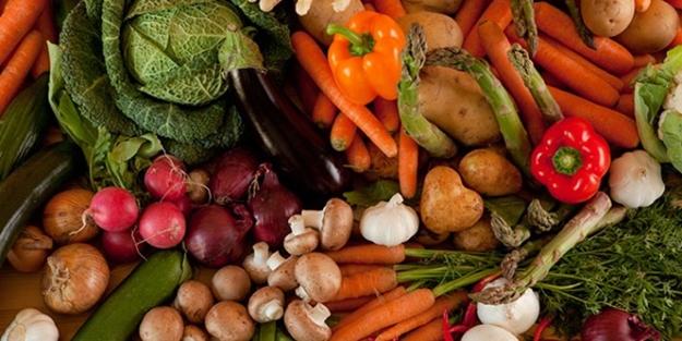 K vitamini hangi besinlerde bulunur?
