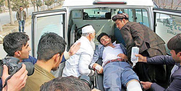 Kabil yine kan gölüne döndü: 27 ölü 52 yaralı