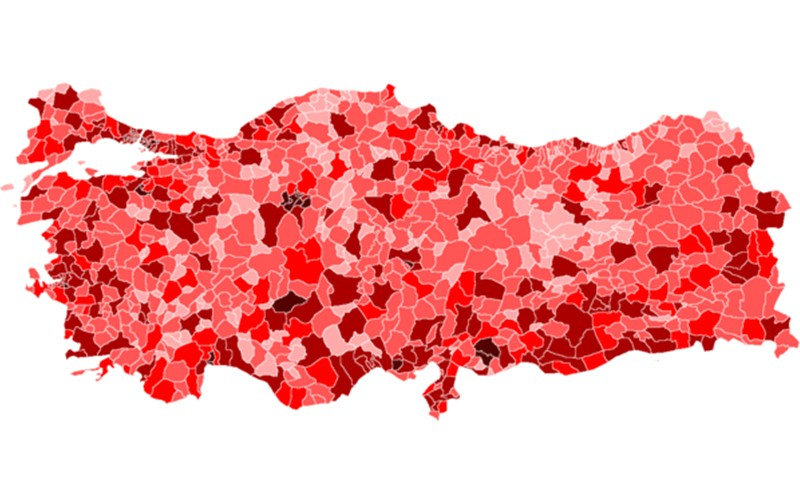 Kaç köy karantinaya alındı? Türkiye genelinde kaç kişi karantinada?
