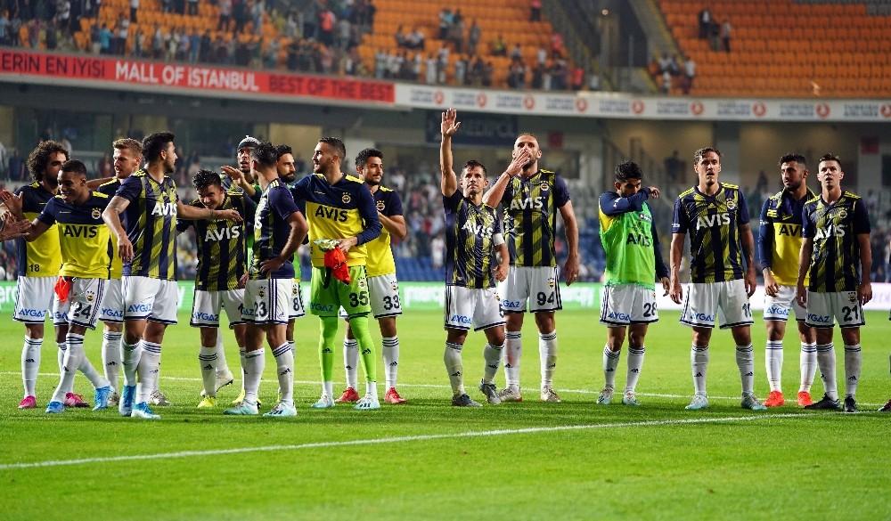 Kadıköy; Trabzonspor, Beşiktaş ve Galatasaray'a karşı 47 maçtır düşmedi!