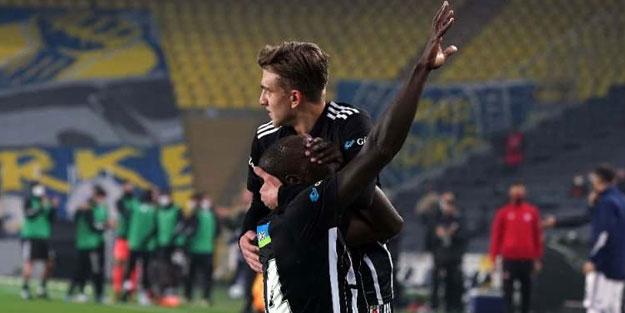 Kadıköy'de gol yağmuru! 15 yıl sonra bir ilk