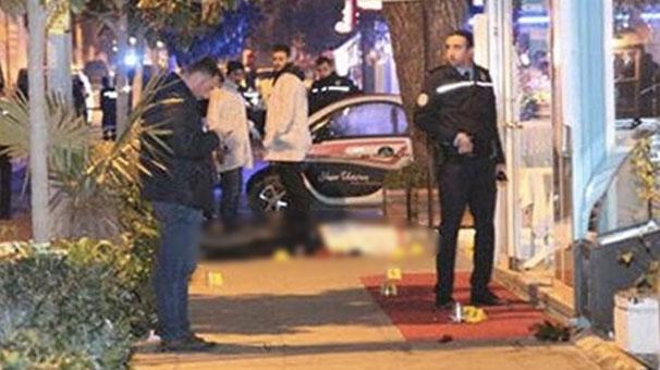 Kadıköy'deki vale cinayetinde yeni gelişme!