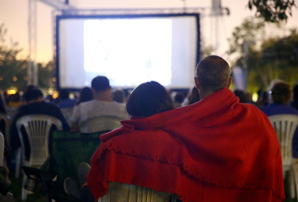 Kadıköy'ün ilk uluslararası festivali Sinema Günleri ile başlıyor