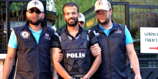 Kadın kılığına girerek AK Partili başkanı şehit eden teröristin cezası belli oldu