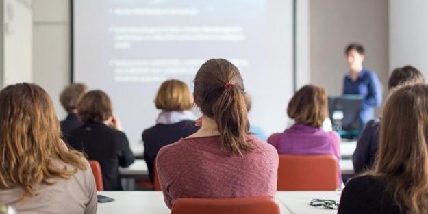Kadın üniversitesi için güzel gelişme! İlk adım atıldı