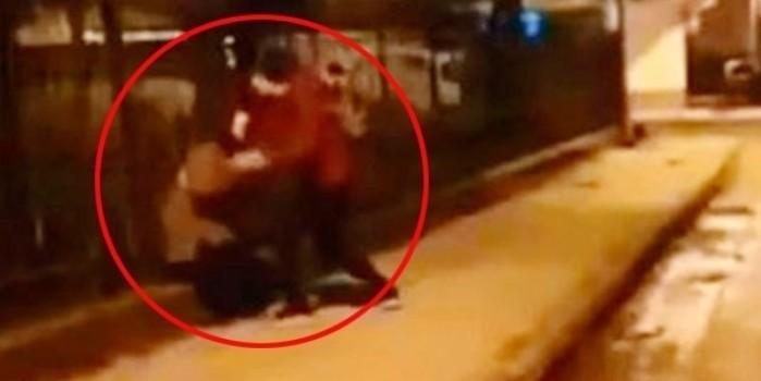 'Kadına şiddet' medya ile böyle köpürtülüyor! Show TV'nin haberi kurgu çıktı