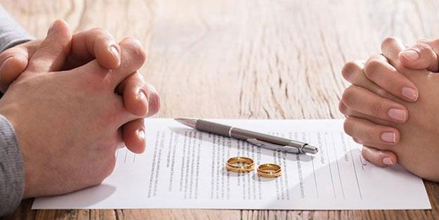 Kadının boşanmış eşinden nafaka alması caiz mi?
