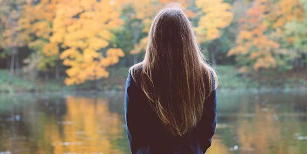 Kadınlar 'sonbahar depresyonu'na 4 kat daha yatkın