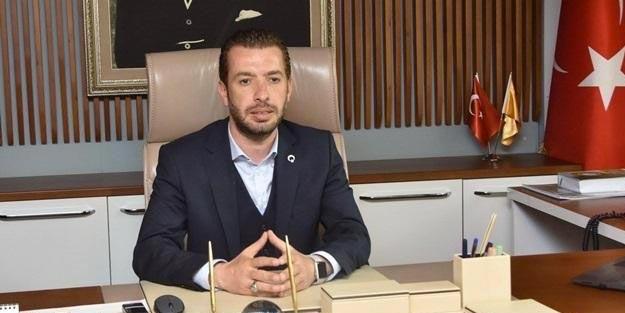 Ceyhan Belediye Başkanı Kadir Aydar belediye başkanlığından alındı mı son dakika