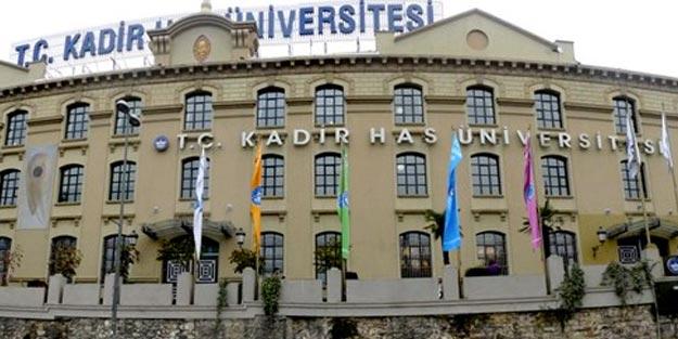 Kadir Has Üniversitesi taban puanları 2019 başarı sıralaması