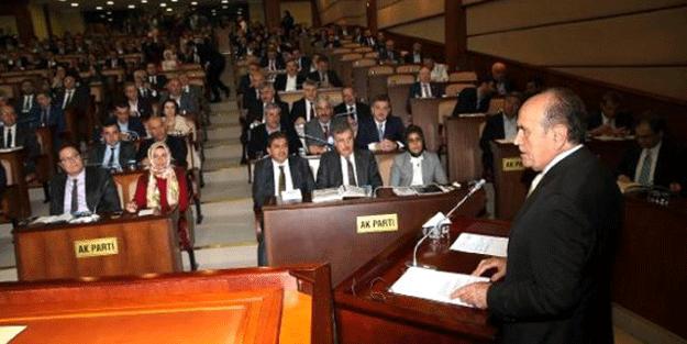 Kadir Topbaş ilk kez referandumu değerlendirdi… Flaş kararını açıkladı