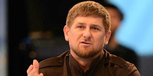 Kadirov böyle dalga geçti: Zaten öleceksiniz