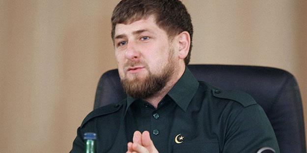 Kadirov'dan Elazığ depremi açıklaması