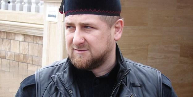 Kadirov'un adamları o Avrupa ülkesinde terör estiriyor! Adam yaralama, tecavüz tehdidi...