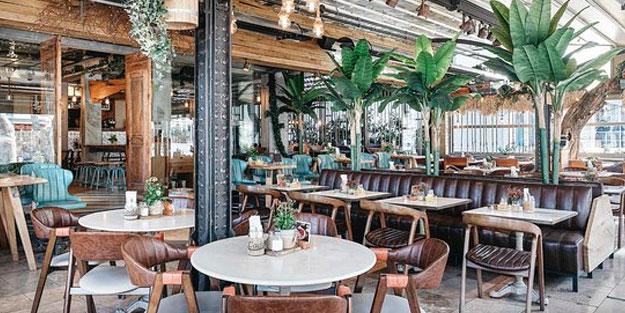 Kafeler restoranlar açılışına izin var mı? 17 Mayıs'ta restoranlar kafeler açılacak mı?