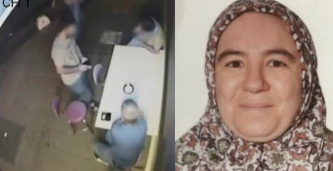 KAĞITHANE'DE POLİS CİNAYETİ ÇÖZDÜ... SAKAR KİRALIK KATİL KORKUTMAK İÇİN ATEŞ EDİNCE...