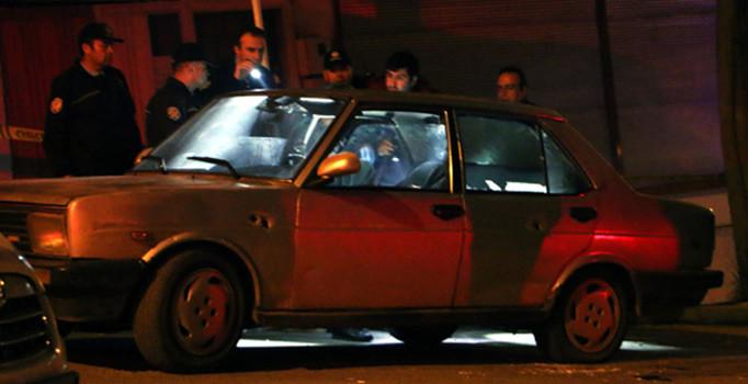 Kahramanmaraş'ın Dulkadiroğlu ilçesinde silahlı kavga: Ölü ve yaralılar var