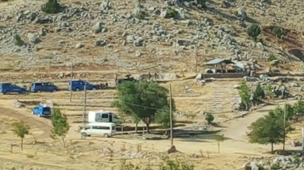 Kahramanmaraş'ta 2 terörist etkisiz hale getirildi