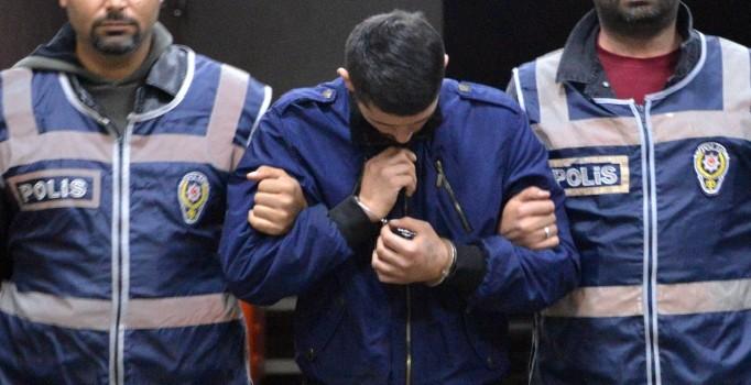 Kahramanmaraş'ta hırsız değerli eşya bulamayınca tarhana çaldı