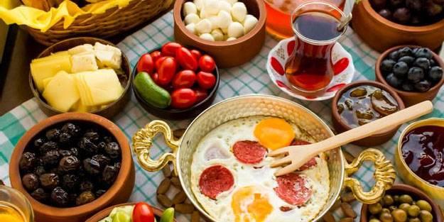 Kahvaltıda mutlaka tüketin