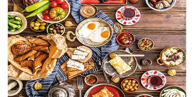 Kahvaltıya ne yapabilirim? Çeşitli pratik kahvaltı tarifleri