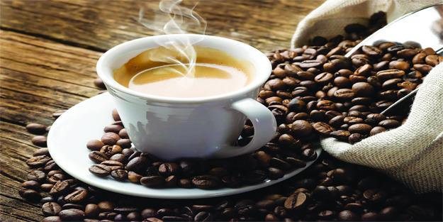 Kahve alzheimer düşmanı!