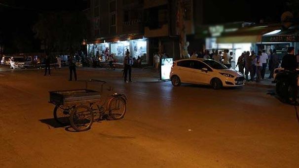 Kahvehaneye pompalı tüfkle saldırı: 7 kişi yaralı