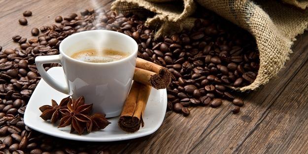 Kahve'nin faydaları saymakla bitmiyor! İşte kahvenin bilinmeyenleri!