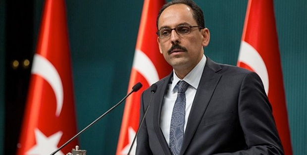 Kalın: HDP'li vekillerin teröristten ne farkı var!