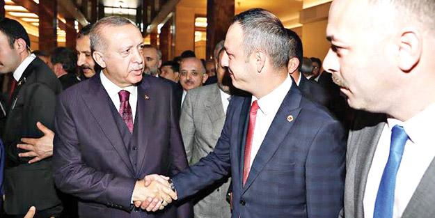 Kalkınan Zonguldak için Ankara ziyareti