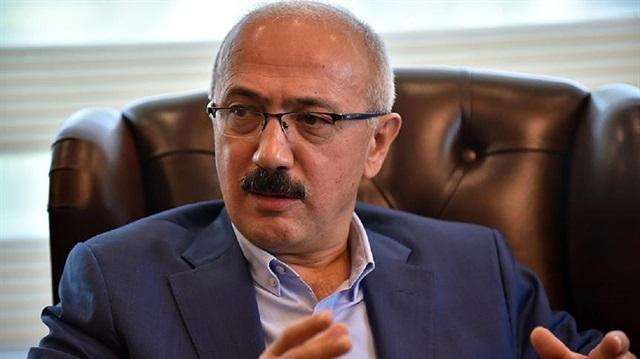Kalkınma Bakanı Elvan: Başkanlık sistemi bizi üst lige çıkaracak