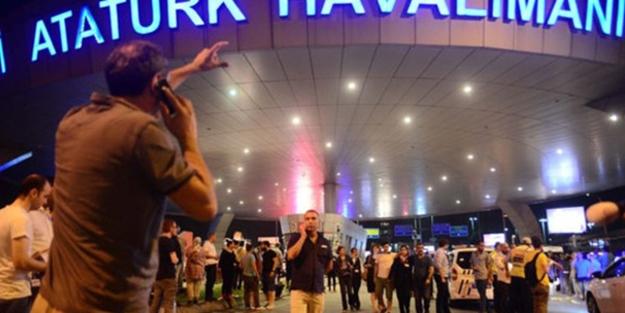 Kalleş saldırıda ölenlerin 1 İranlı ve 1 Ukraynalı olduğu öğrenildi