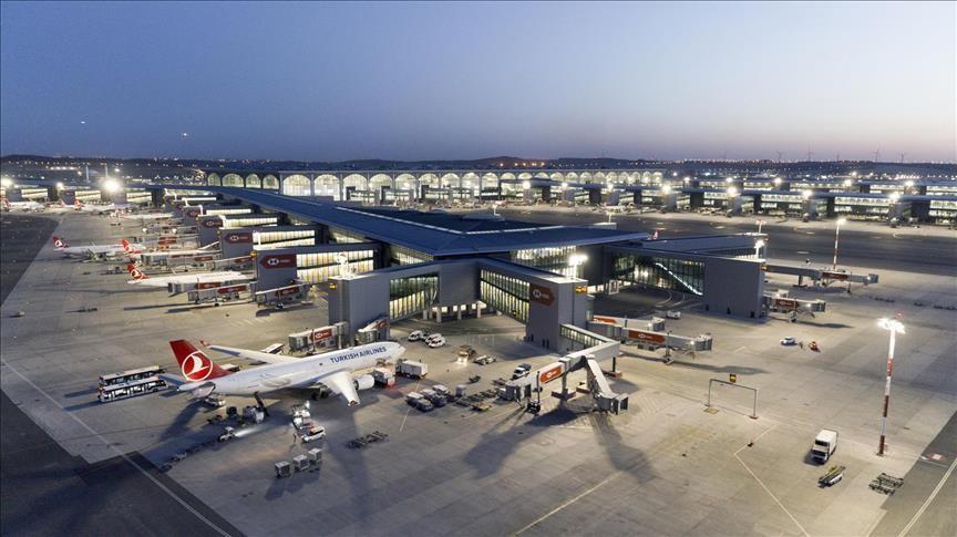 Kalyon Holding'ten İstanbul merkezli küresel şirket olma yolunda dev hamle