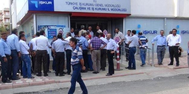 Kamu alımları iş ilanı İŞKUR kamu personeli alımı başvurusu