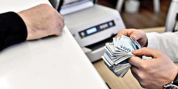 Kamu bankalarından ekonomiye 1.1 trilyon liralık katkı