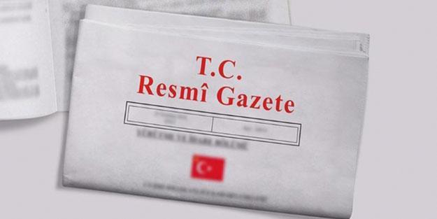Kamu çalışanları için koronavirüs tedbirleri Resmi Gazete'de yayınlandı