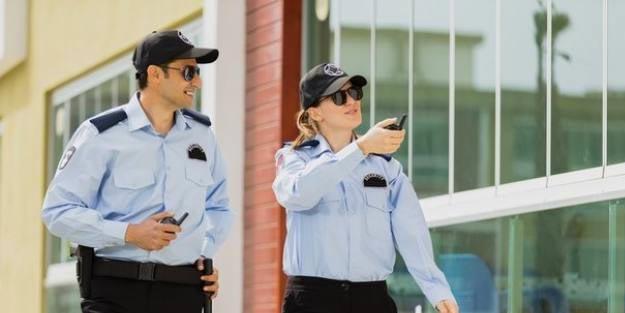 Kamu güvenlik görevlisi alımı 2019