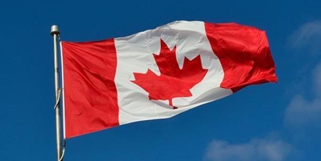 Kanada'dan 'Hong Kong' kararı!