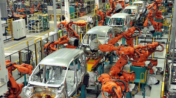 Kanca: Dünyadaki tüm araçlarda 'made in Turkey' yazıyor