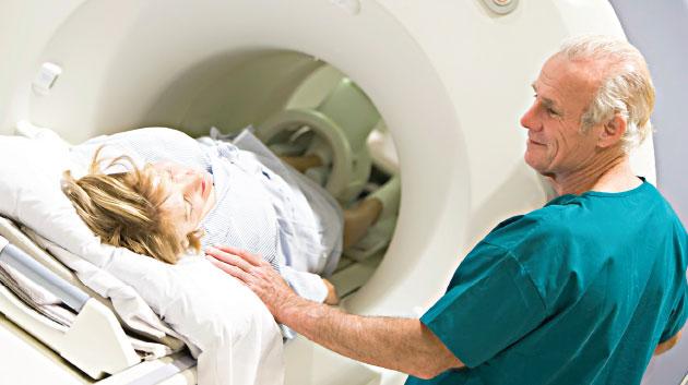 Kanser riski yaşla birlikte yükseliyor