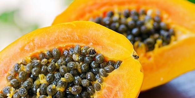 Kanseri 24 saat içinde etkisi altına alan mucizevi meyve