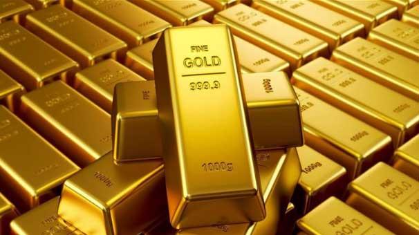 Kapalıçarşı'da çeyrek altın fiyatı...